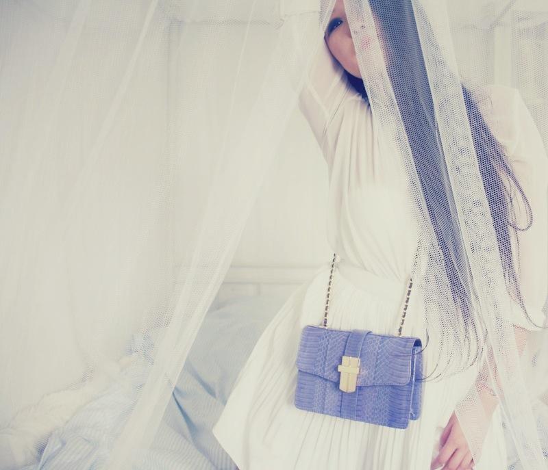 AJ ladies designer bag