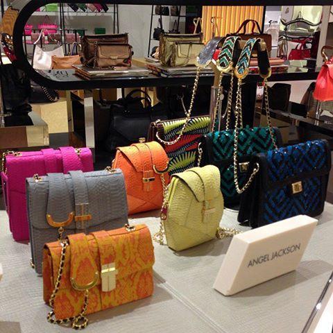 Harvey Nics_ angel jackson_handbags