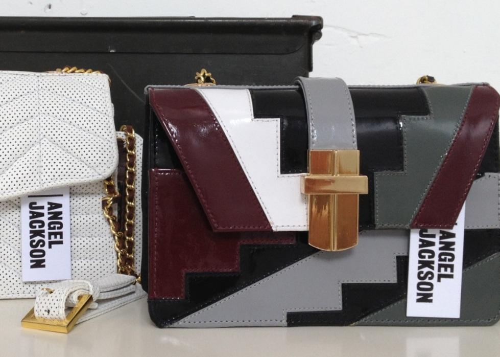 Angel-Jackson-Mini-Patent-Bag