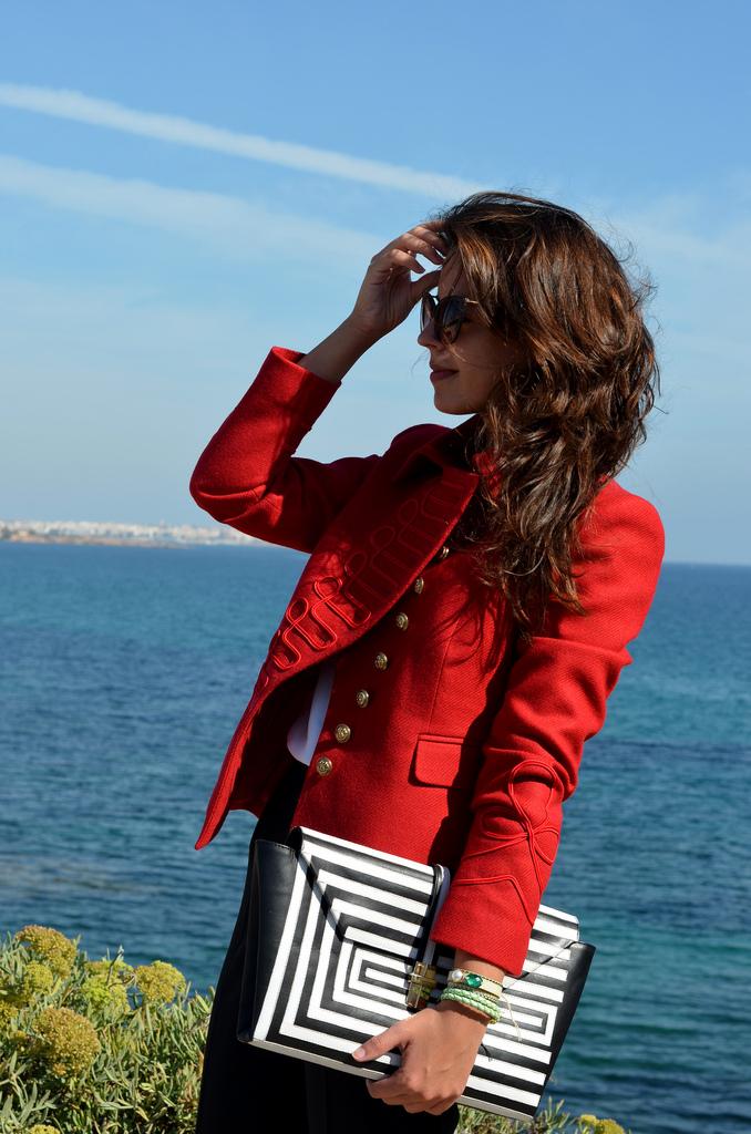 Silvia Navarro-fashoin blogger