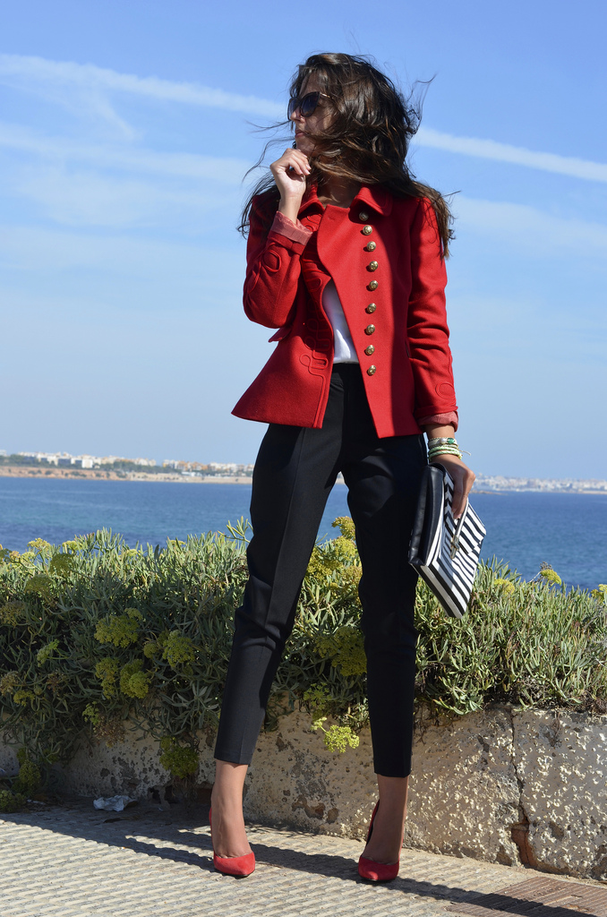 Silvia Navarro-spanish blogger