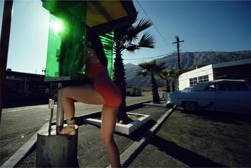 guy bourdon angel jackson inspiration photography fashion