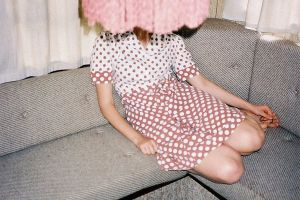 Joanna Skrzypczak angel jackson designer handbag british sustainable inspiration photography fashion