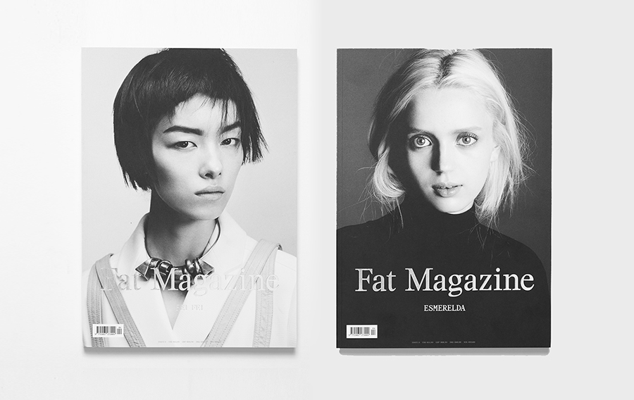 fat magazine fashion inspiration graphic design print publication inspiration angel jackson handbag accessories british