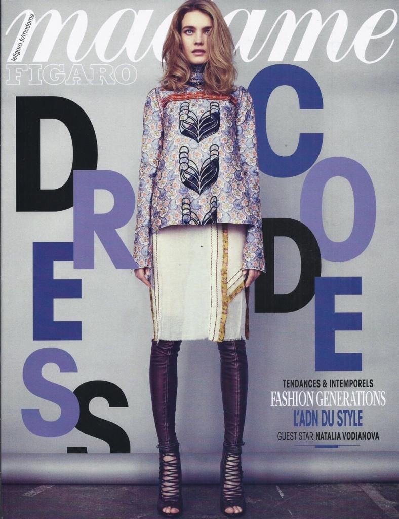 madame figaro angel jackson clutch wrigleys fashion style accessory